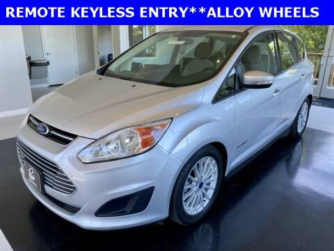2016 Ford C-MAX Hybrid for sale at Ron's Automotive in Manchester MD