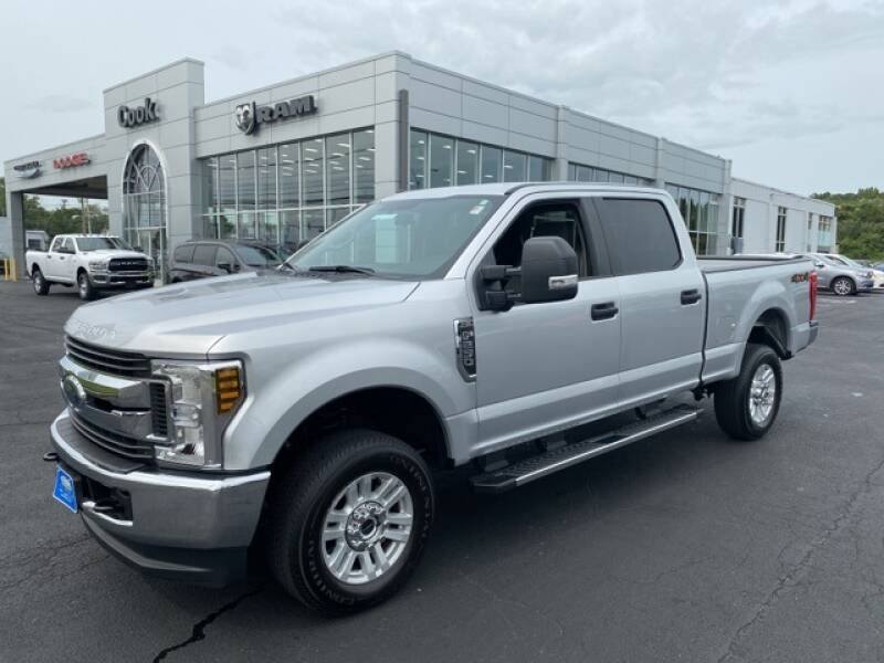 2019 Ford F-250 Super Duty for sale at Ron's Automotive in Manchester MD