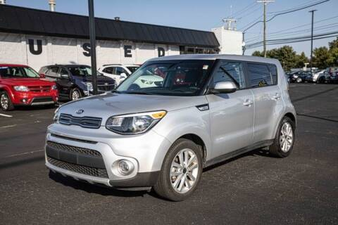 2019 Kia Soul for sale at Ron's Automotive in Manchester MD