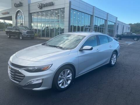 2020 Chevrolet Malibu for sale at Ron's Automotive in Manchester MD