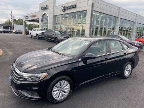 2019 Volkswagen Jetta for sale at Ron's Automotive in Manchester MD