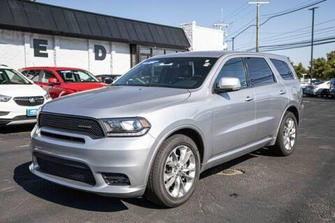 2019 Dodge Durango for sale at Ron's Automotive in Manchester MD