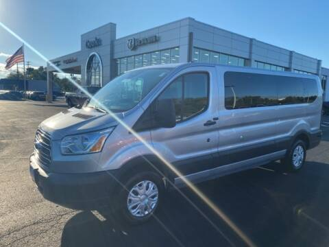 2017 Ford Transit Passenger for sale at Ron's Automotive in Manchester MD
