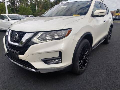 2017 Nissan Rogue for sale at Ron's Automotive in Manchester MD