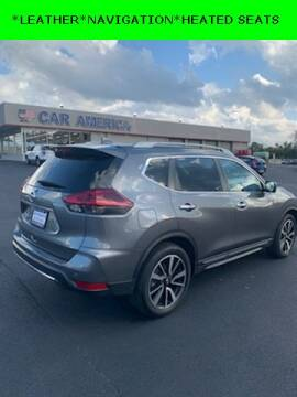 2019 Nissan Rogue for sale at Ron's Automotive in Manchester MD