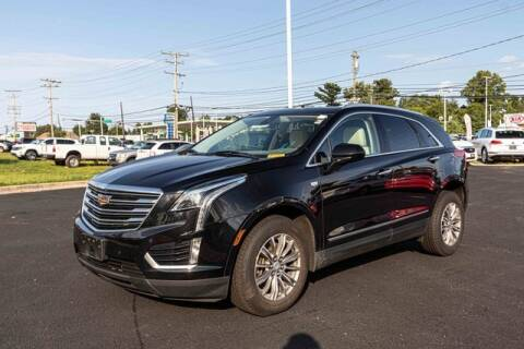 2017 Cadillac XT5 for sale at Ron's Automotive in Manchester MD