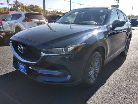 2017 Mazda CX-5 for sale at Ron's Automotive in Manchester MD