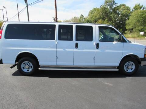2015 Chevrolet Express Passenger for sale at Ron's Automotive in Manchester MD
