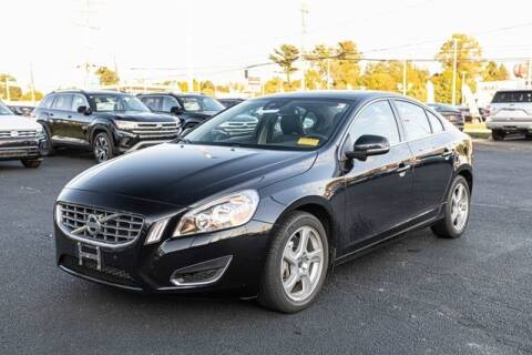 2012 Volvo S60 for sale at Ron's Automotive in Manchester MD