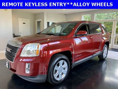 2010 GMC Terrain for sale at Ron's Automotive in Manchester MD