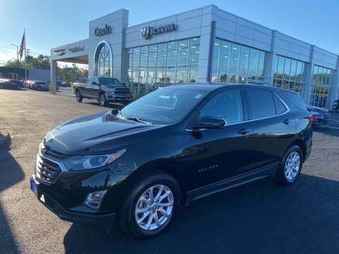 2019 Chevrolet Equinox for sale at Ron's Automotive in Manchester MD