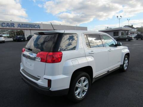 2017 GMC Terrain for sale at Ron's Automotive in Manchester MD