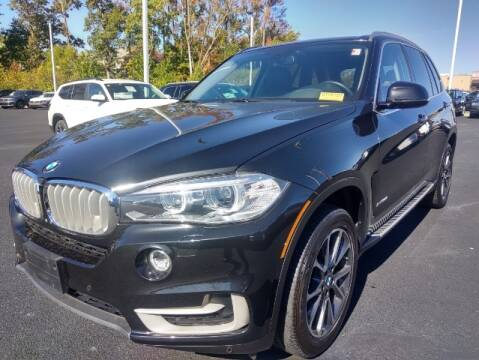 2015 BMW X5 for sale at Ron's Automotive in Manchester MD