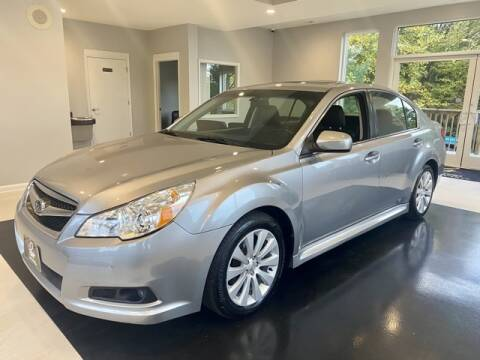 2011 Subaru Legacy for sale at Ron's Automotive in Manchester MD