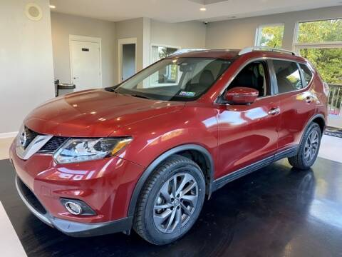 2016 Nissan Rogue for sale at Ron's Automotive in Manchester MD
