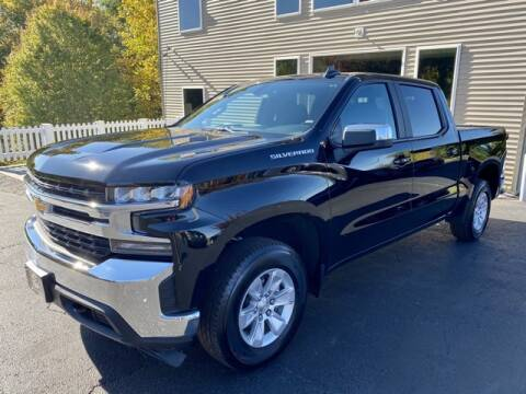 2020 Chevrolet Silverado 1500 for sale at Ron's Automotive in Manchester MD