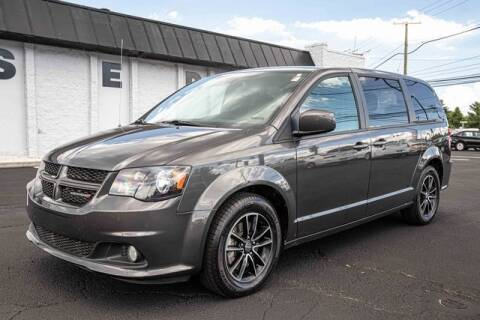 2019 Dodge Grand Caravan for sale at Ron's Automotive in Manchester MD