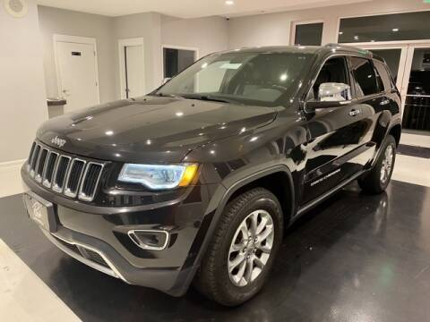 2015 Jeep Grand Cherokee for sale at Ron's Automotive in Manchester MD