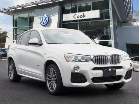 2018 BMW X4 for sale at Ron's Automotive in Manchester MD