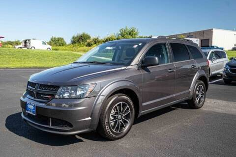 2018 Dodge Journey for sale at Ron's Automotive in Manchester MD