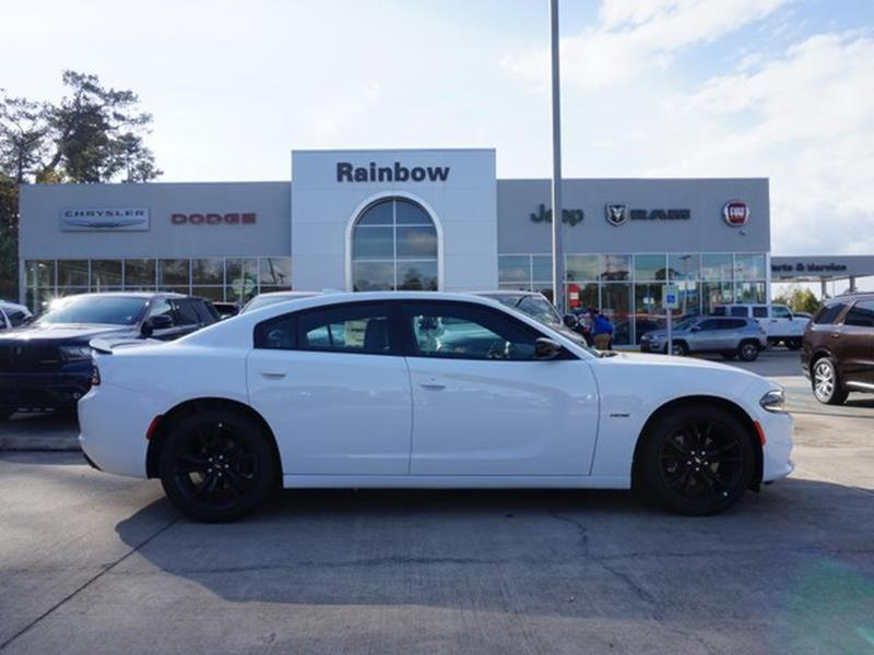 2018 Dodge Charger In Covington LA - Rainbow Chrysler Dodge Jeep Ram
