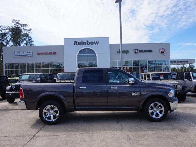 2018 RAM Ram Pickup 1500 Laramie In Covington LA - Rainbow Chrysler