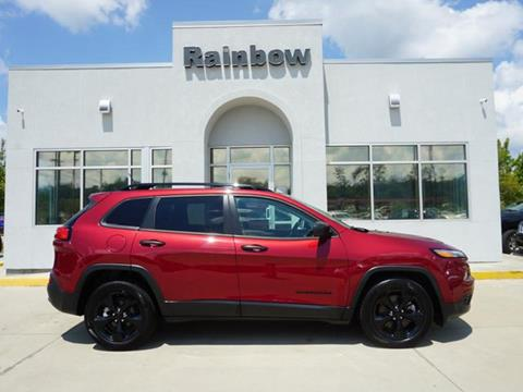 Rainbow Chrysler Dodge Jeep Ram Fiat - Covington LA