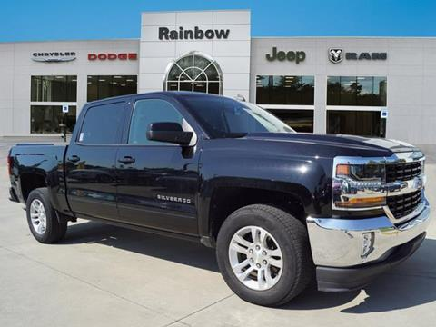 Chevrolet For Sale In Covington La Rainbow Chrysler Dodge