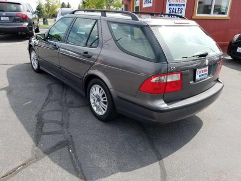 2005 Saab 9-5 for sale in Orem, UT