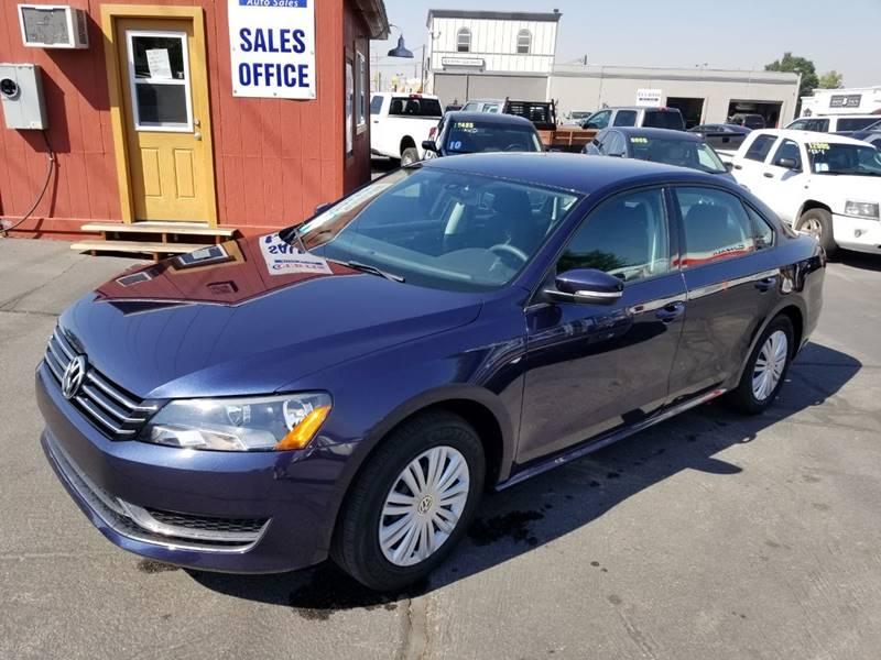 Curtis Auto Sales >> 2014 Volkswagen Passat 1 8t S Pzev In Orem Ut Curtis Auto Sales Llc