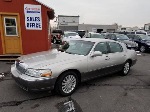 Lincoln Town Car For Sale In Utah Carsforsale Com