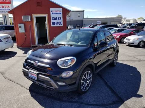 2016 FIAT 500X for sale in Orem, UT