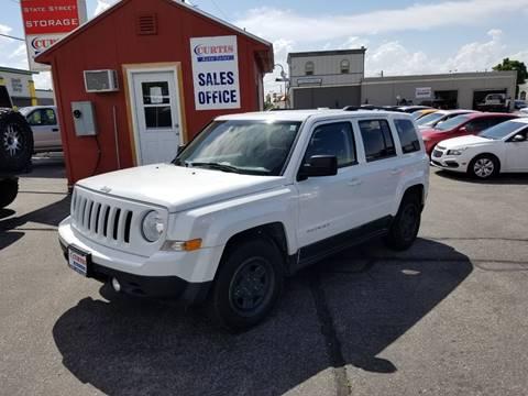 Curtis Auto Sales >> Curtis Auto Sales Llc Car Dealer In Orem Ut