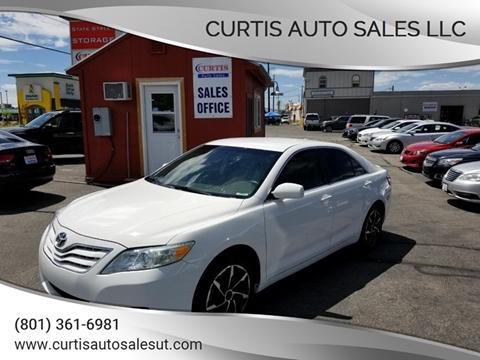 Curtis Auto Sales >> Curtis Auto Sales Llc Orem Ut