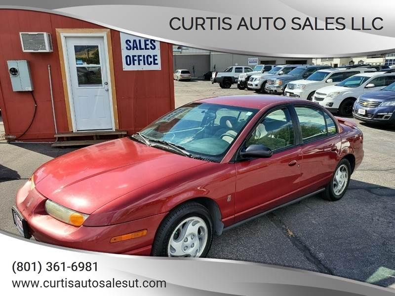 2000 Saturn S-Series for sale in Orem, UT