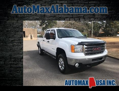 2014 GMC Sierra 2500HD for sale in Tuscaloosa, AL
