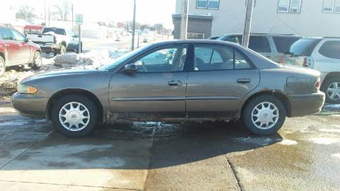 Buick century for sale in minnesota for Motor inn albert lea mn