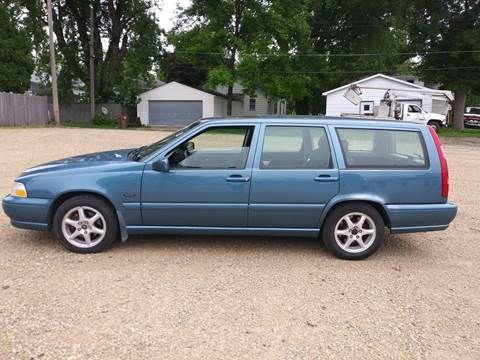 Volvo V70 For Sale in Albert Lea, MN - Southtown Auto Sales