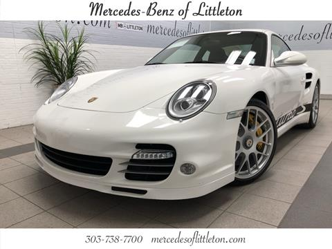 2013 Porsche 911 for sale in Littleton, CO