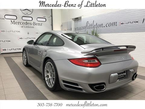 2013 Porsche 911 for sale in Littleton, CO
