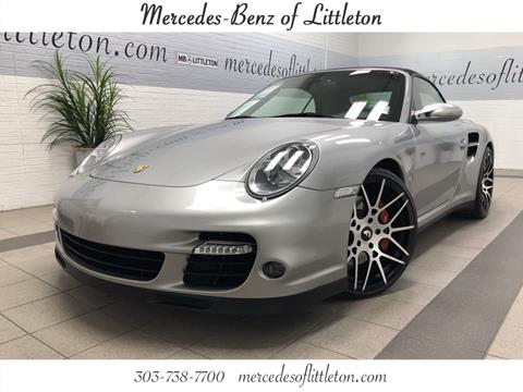 2008 Porsche 911 for sale in Littleton, CO
