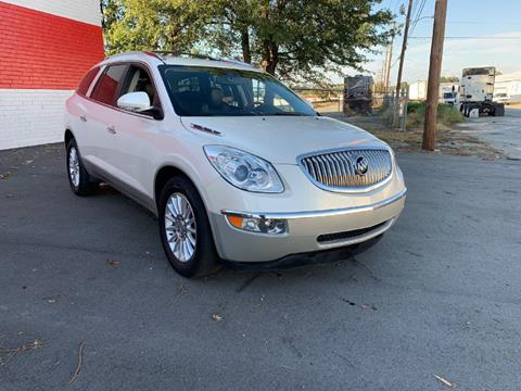 2011 Buick Enclave for sale in Greensboro, NC