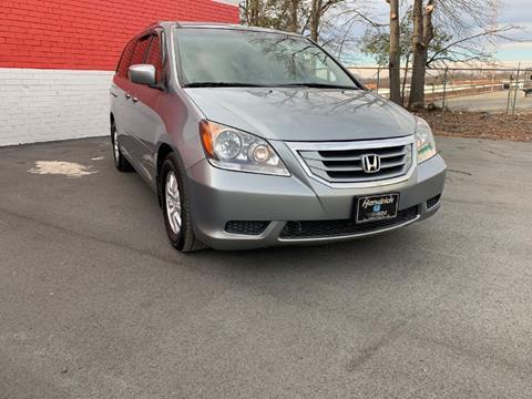2008 Honda Odyssey for sale in Greensboro, NC