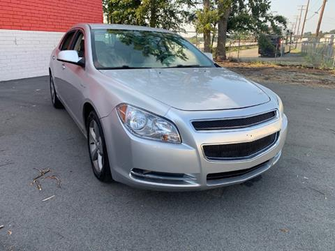 2009 Chevrolet Malibu Hybrid for sale in Greensboro, NC