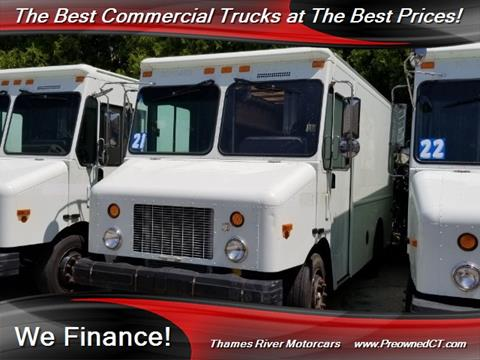 4cd11a87c3 2003 Freightliner MT45 Chassis for sale in Uncasville