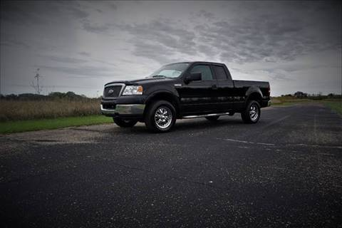 Ford f 150 for sale in rochester mn for Adamson motors rochester mn
