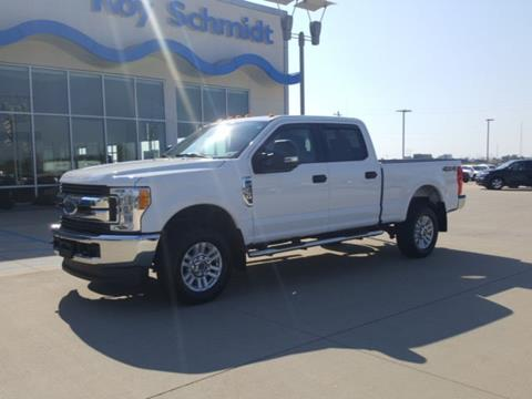 2017 Ford F-250 Super Duty for sale in Effingham, IL