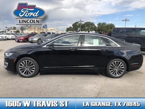Lincoln Mkz For Sale Carsforsale Com