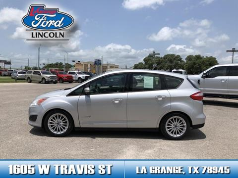 2013 Ford C-MAX Hybrid for sale in La Grange, TX