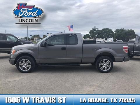 2014 Ford F-150 for sale in La Grange, TX